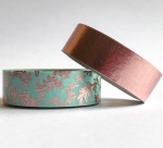 Rose Gold Washi Tape