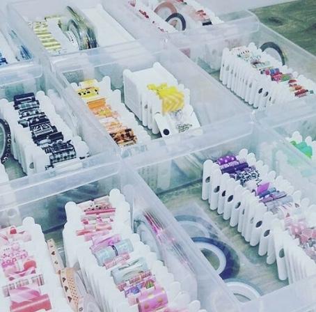 Washi Sample Box