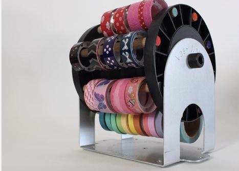 Washi Dispenser by Vashi Washi