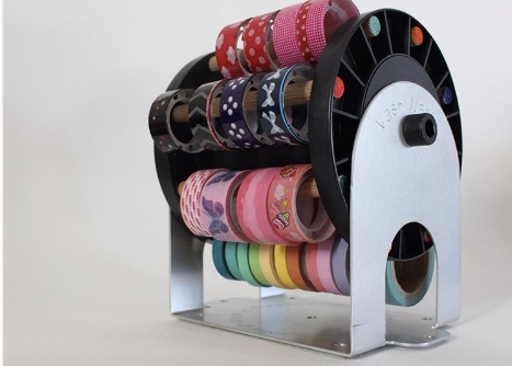 Washi Dispenser by Vashi Washi