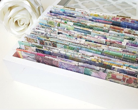 Sample Washi File